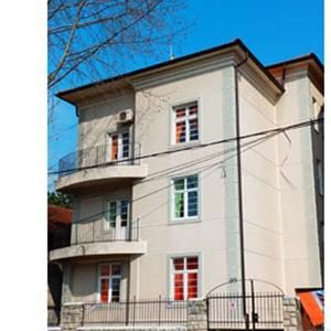 Dom za stara lica Avenija 1990