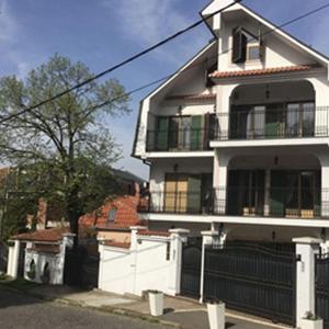 Dom za stare Beograd 56